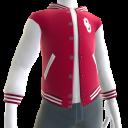 Oklahoma Varsity Jacket