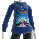 Kinect Disneyland Sweatshirt 