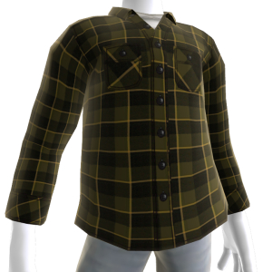 Element Expresso Flannel