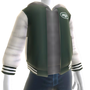 New York Jets Varsity Jacket