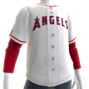 2016 Angels Home Jersey