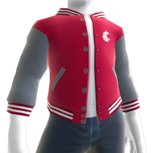 Washington State Varsity Jacket