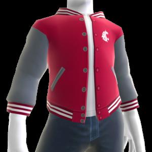 Washington State Varsity Jacket