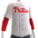 2016 Phillies Home Jersey
