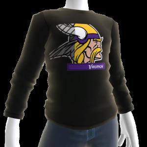 Vikings Thermal Long Sleeve