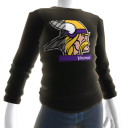 Vikings Thermal Long Sleeve