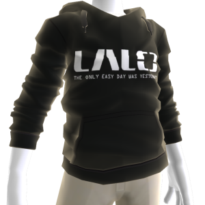LALO Signature Hoodie