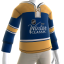 NHL Winter Classic Hoodie
