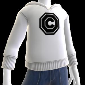 RoboCop OmniCorp Hoodie