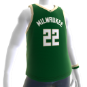 Bucks Middleton Jersey