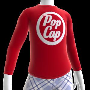 PopCap Shirt