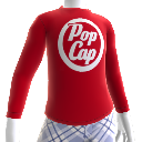 PopCap Shirt