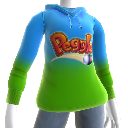 Peggle Hoodie