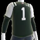 Jets 2017 Jersey