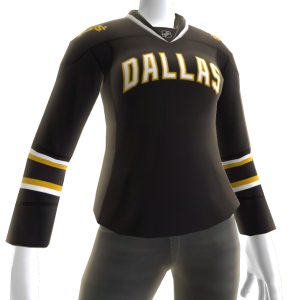 Dallas Stars Jersey 