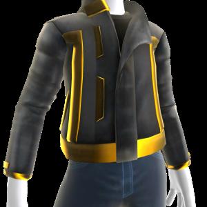 Bling Galactic Jacket