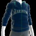 Mariners Zip Hoodie