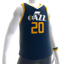 Jazz Hayward Jersey