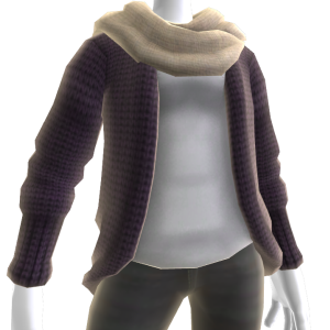 Cozy Style Sweater