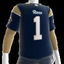 Rams 2017 Jersey