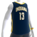 Pacers George Jersey