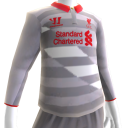 Liverpool 3rd GK 2014-15 Jersey