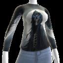 Dark Death Dealer 1 LS Shirt