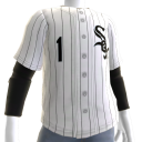 2017 White Sox Home Jersey