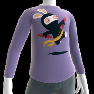 Ninja Rabbid Tee
