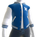 Memphis Varsity Jacket