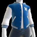 Memphis Varsity Jacket