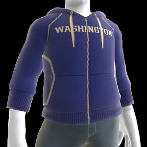 Washington Hoodie