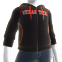Texas Tech Hoodie