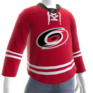 Carolina Hurricanes Home Jersey