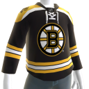 Bruins 2017 Home Jersey