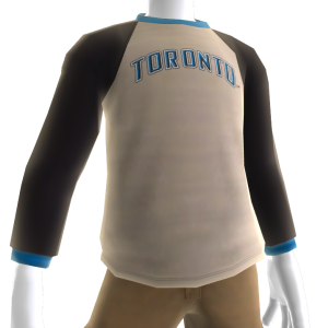 Toronto Blue Jays Long Sleeve T-Shirt