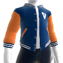 Virginia Varsity Jacket
