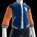 Virginia Varsity Jacket