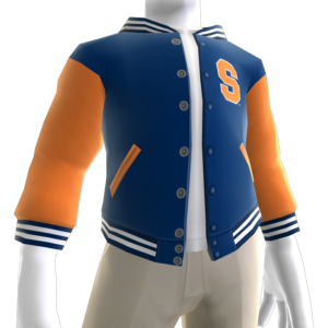 Syracuse Varsity Jacket