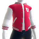 Utah Varsity Jacket