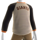 San Francisco Giants Long Sleeve T-Shirt