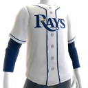 2016 Rays Home Jersey