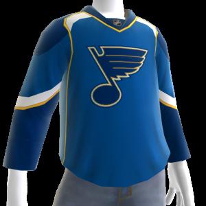 St. Louis Blues Jersey