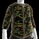 Jaqueta de caçador