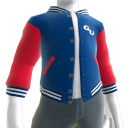 Gonzaga Varsity Jacket