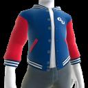Gonzaga Varsity Jacket