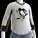 Pittsburgh Penguins Away Jersey