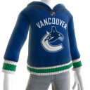 Vancouver Canucks Hoodie