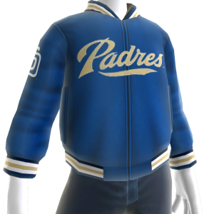 San Diego Manager's Jacket