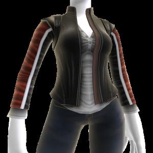 Lara Biker Jacket élément d'Avatar